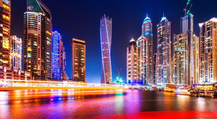 Benefit from Dubai tour packages to make the most out of your trip