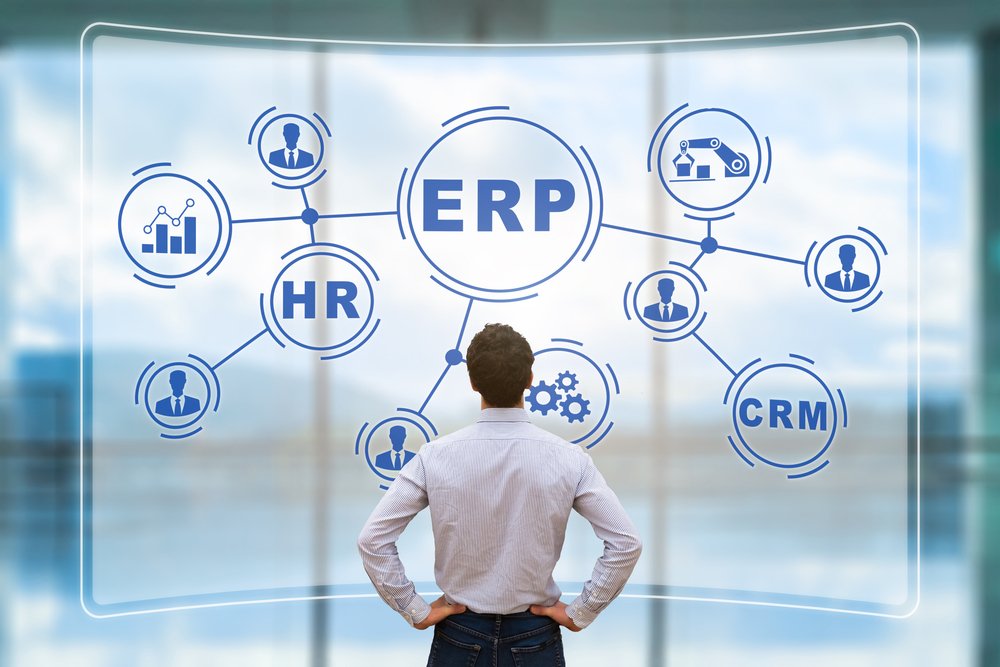 Mistakes to avoid before choosing an ERP solution