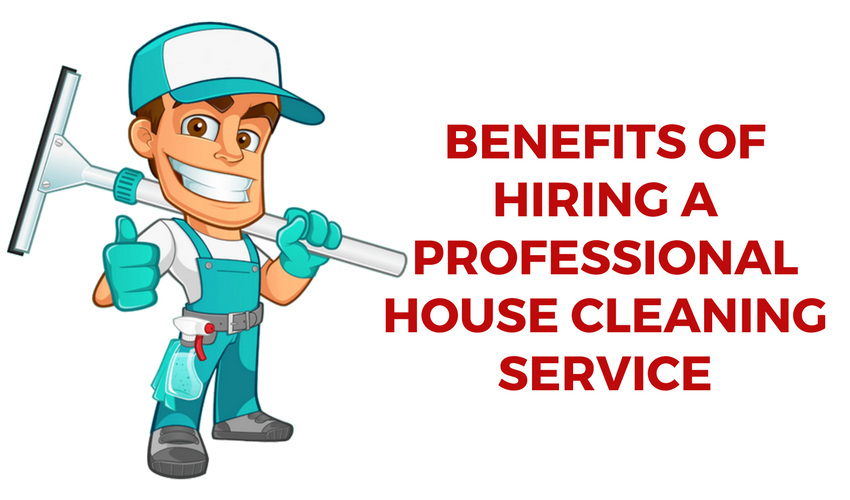 How to pick the best cleaning service for move in cleaning