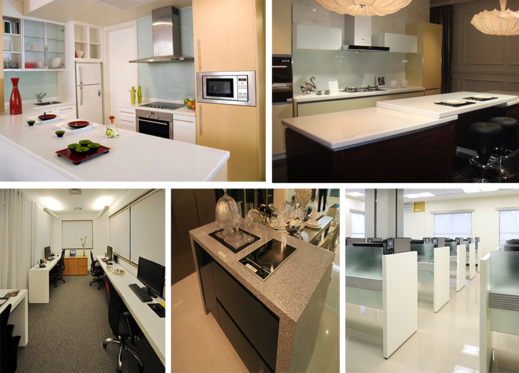 Things to look for in solid surface sellers