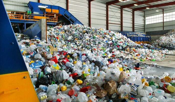 Incredible pros associated with waste recycling