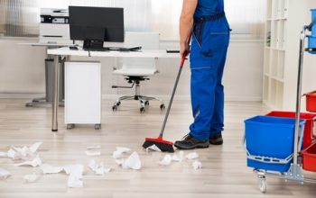 Tips on finding a good office cleaning company