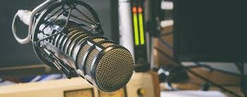How to modulate your voice for radio show?