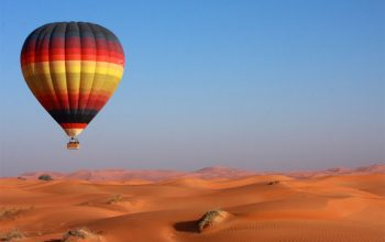 Things To Know About Balloon Adventure Emirates