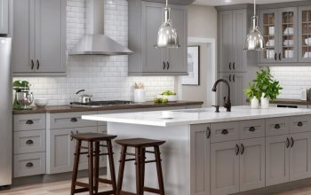 Steps to consider when having a fresh kitchen design