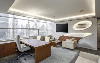 Tips on finding the best office interior designers