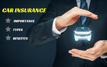 The Importance Of Car Insurance Companies