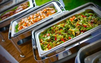 Characteristics of a Good Catering Business