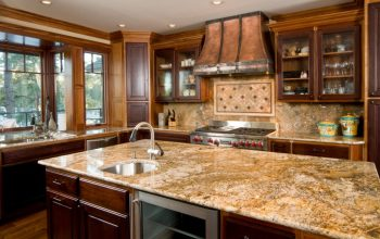The benefits of kitchen renovation